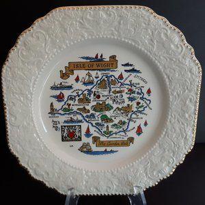 Rare Vintage Britannia Designs ltd Isle of Wight d